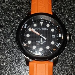 Nautica Watch - Like new
